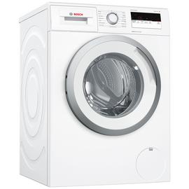 Bosch WAN24108GB 8KG 1200 Spin Washing Machine - White