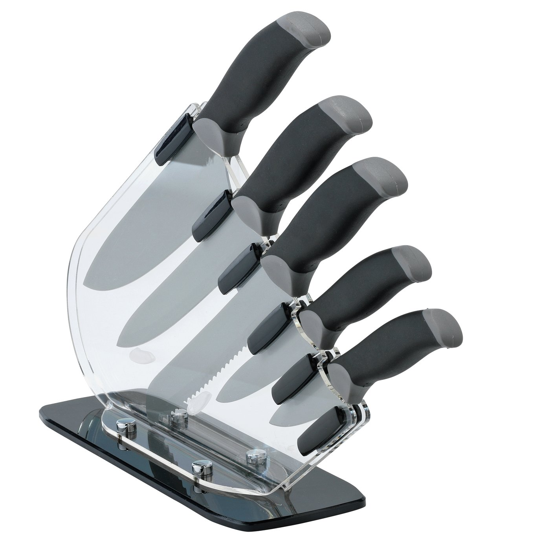 Knives Blocks Knife Sets Sharpeners Argos