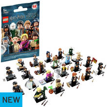 LEGO Confidential Mini Figures - 71022