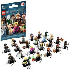 LEGO Harry Potter and Fantastic Beasts Mini Figures - 71022