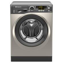 Hotpoint RPD9467JGG 9KG 1400 Spin Washing Machine - Graphite