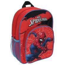 Marvel Spider-Man Junior Backpack - Red