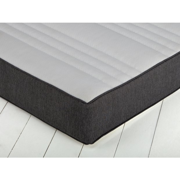 buy popular cec91 e89f7 Buy Argos Home Elite Memory Foam Single Mattress | Mattresses | Argos