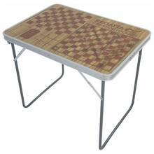 Regatta Camping Games Table