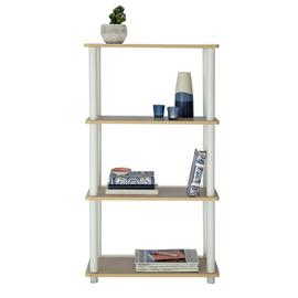 Argos Home New Verona 3 Shelf Bookcase