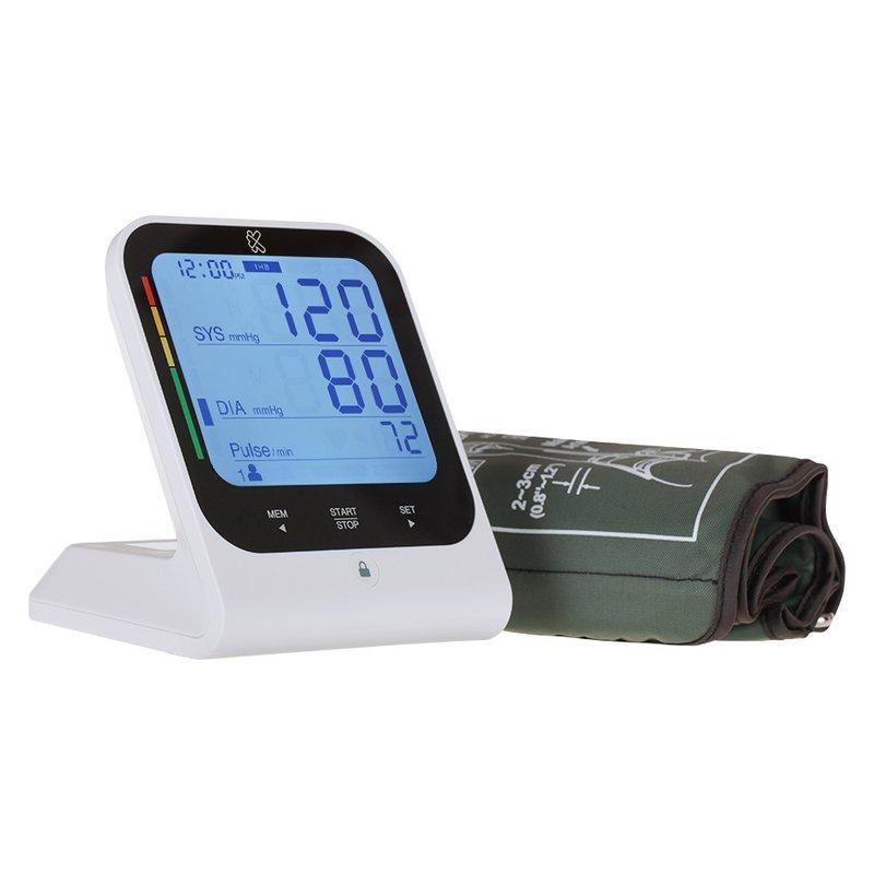 Kinetik Wellbeing Bluetooth Advance Blood Pressure Monitor from Argos