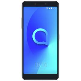 SIM Free Alcatel 3V 16GB Mobile Phone - Black