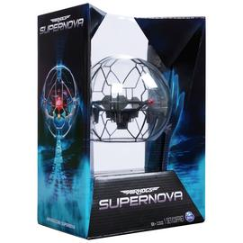 Radio Controlled Air Hogs Supernova