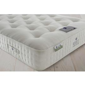 Rest Assured Naturals Pocket Sprung Double Mattress - Softer