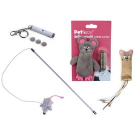 Petface Cat Toy Bundle