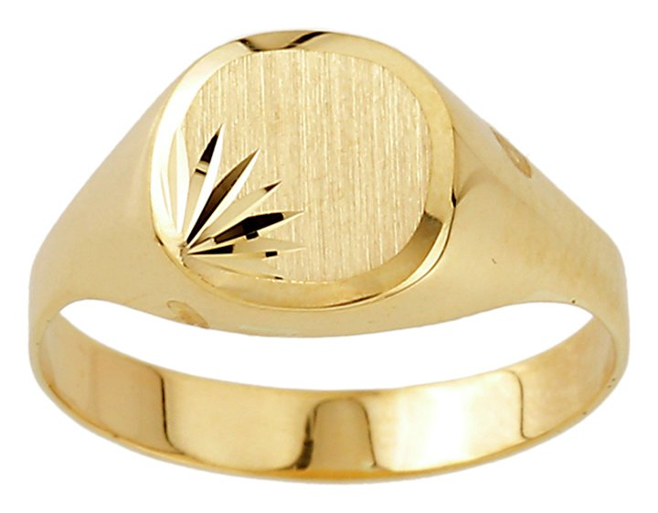 Results For Mens Signet Rings
