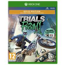 Trials Rising Xbox One Pre-Order Game