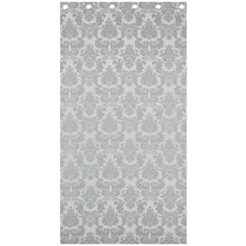 Catherine Lansfield Damask Jacquard Curtains