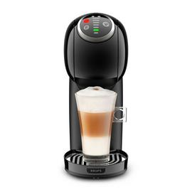 Nescafe Dolce Gusto Genio S Plus Pod Coffee Machine - Black