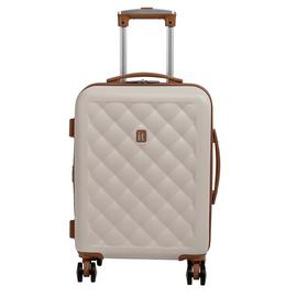 IT 8 Wheel Hard Quilt Expander Cabin Case