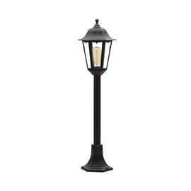Coast 42W Adjustable 6 Panel Lantern Post