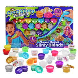 Cra Z Slimy Kids Arts And Crafts Kits Argos