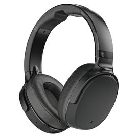Skullcandy Venue Over-Ear Wireless Headphones - Black