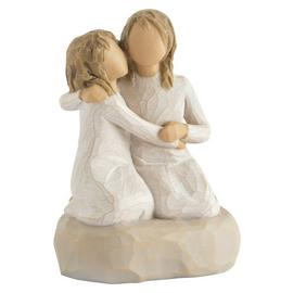 Willow Tree Sister of Mine Figurine