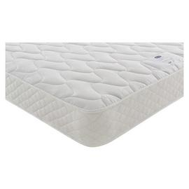 Silentnight Essentials Microquilt Double Mattress