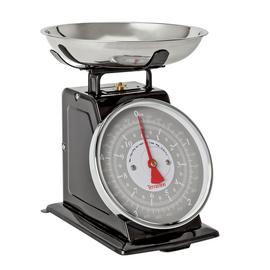 Terrallion Traditional Scale - Black
