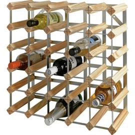 wine rack wall mounted dunelm