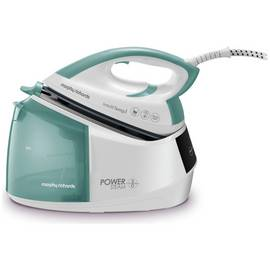 Morphy Richards Power Steam Generator Iron with Intellitemp Steam Generator No Burns Guaranteed 333300 2600w Best Price and Cheapest