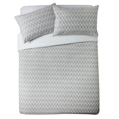 Sainsbury's Home Matelasse Bedding Set - Double