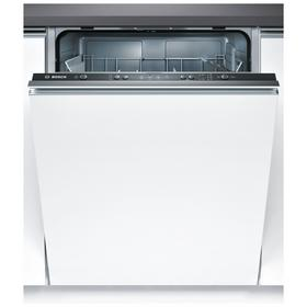 Bosch SMV40C30GB Full Size Intergrated Dishwasher -  Black