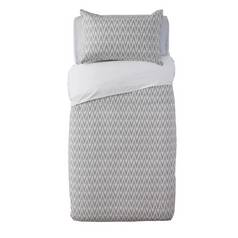 Sainsbury's Home Matalasse Bedding Set - Single