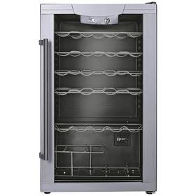 Bush M58 Wine Cooler - Black