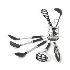 Argos Home 8 Piece Kitchen Utensils Set