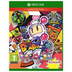 Super Bomberman Xbox One Game