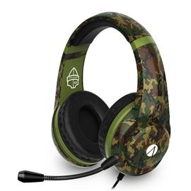 Stealth Cruiser Xbox One, PS4, PC Headset - Camo
