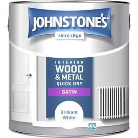 Johnstone's Paint   Argos