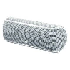 Sony SRS-XB21 Wireless Waterproof Speaker - White