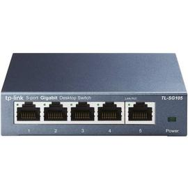 TP-Link 5 Port Gigabit Ethernet Switch