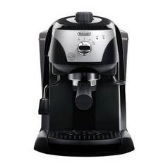 De'Longhi Motivo Espresso Coffee Machine - Black
