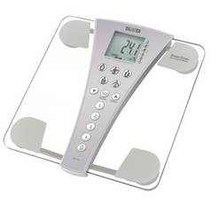 Tanita Body Composition BC543 Monitor Scale