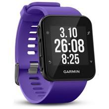Garmin Forerunner 35 GPS Running Watch - Purple