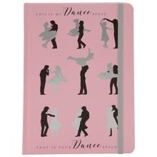 Dirty Dancing Notebook