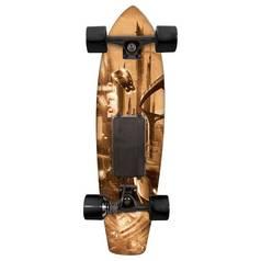 a2fb66c839 Zinc Electric Cruiser Skateboard