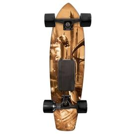 Zinc Electric Cruiser Skateboard