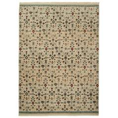 Argos Home Antique Persian Style Rug - 120x160cm - Neutral