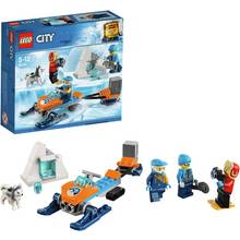 LEGO City Arctic Exploration Team - 60191