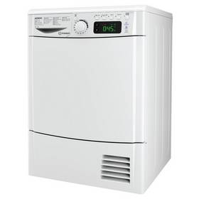 Indesit EDPE945A2ECO 9KG Heat Pump Tumble Dryer - White