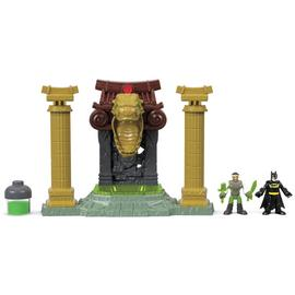 Fisher-Price Imaginext DC Super Friends Batman Ooze Pit