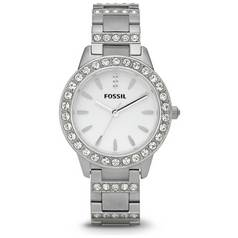 Fossil Ladies' Jesse ES2362 Stone Set Bracelet Watch