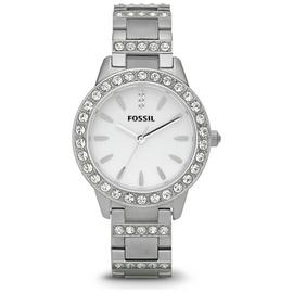 Fossil Ladies' Jesse ES2362 Stainless Steel Bracelet Watch