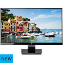 HP Percussion HP 24W 24 Inch LED Full HD Monitor
